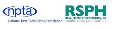 npta RSPH logos