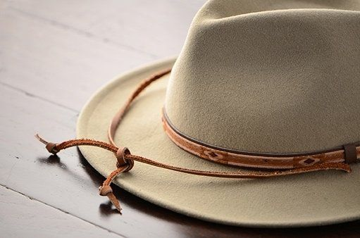 f30e9dfd3 3 Elements to Consider When Selecting Your First Cowboy Hat