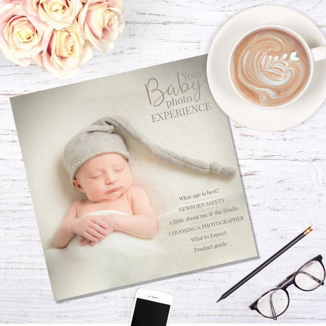 Specialist Maternity & Newborn Photography