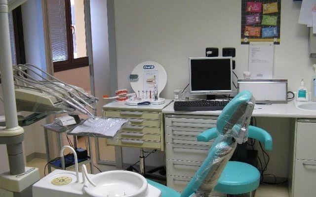 Centro specializzato Studio Dentistico Gozzi