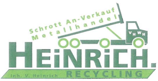Heinrich Recycling logo