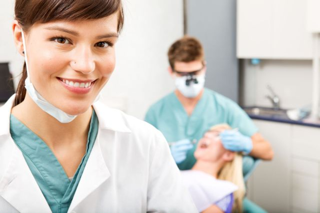 Family dentist practice in Cincinnati, OH