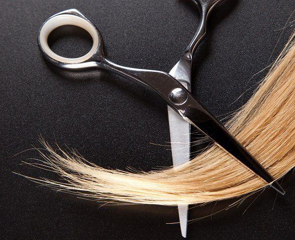 Taglio capelli a Bari