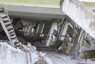 structural failures Buffalo, NY