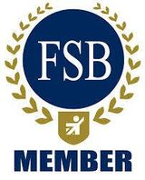 We are a member of the FSB