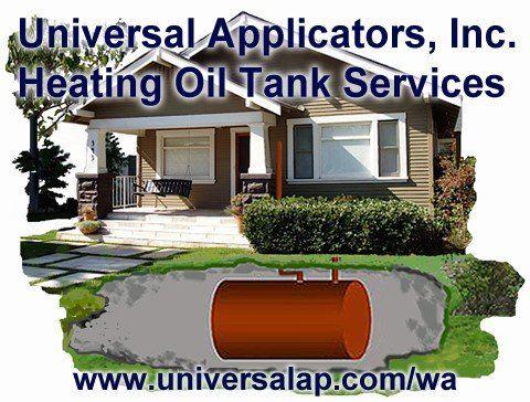 Oil Tank Locating & Decommissioning | Oregon & Washington