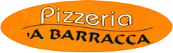 PIZZERIA A' BARRACCA - LOGO