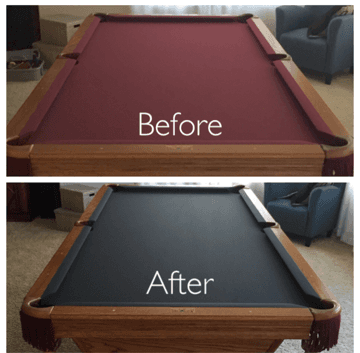 Pool Table Movers Phoenix Rated From Or Off - Pool table repair phoenix az