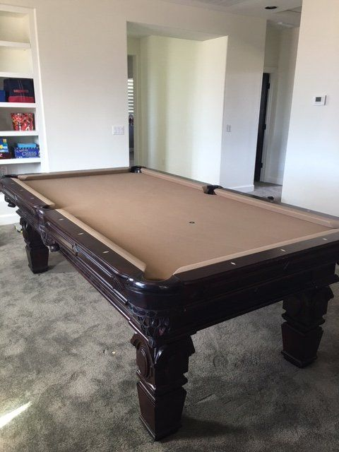 Pool Table Movers Phoenix Rated From Or Off - Pool table movers mesa az