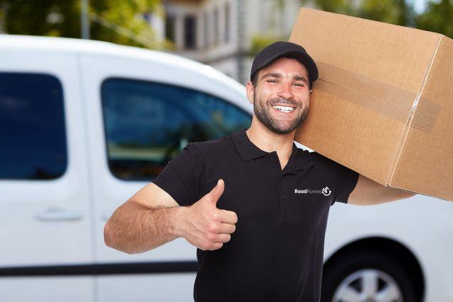 roadrunner24 driver, delivery driver