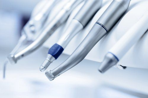 strumenti dentistici