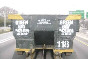 Roll Off Container Carting Queens Ny Green Bay