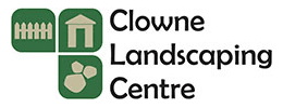 Clowne Landscaping Centre logo