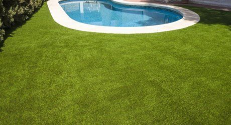 Artificial lawn suppliers