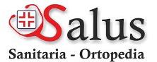 SANITARIA ORTOPEDIA SALUS - LOGO