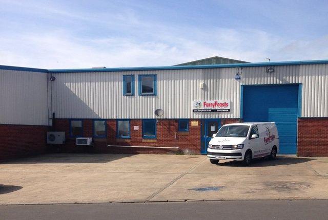 Furry Feasts Factory Blandford Forum