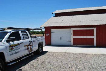 Residential Commercial Garage Door, Garage Door Modesto Ca