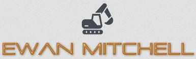 Ewan Mitchell logo