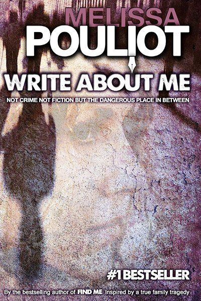 Write about me cover photo