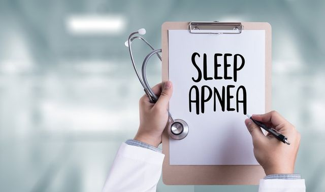 Sleep Apnea Treatment Seguin, TX
