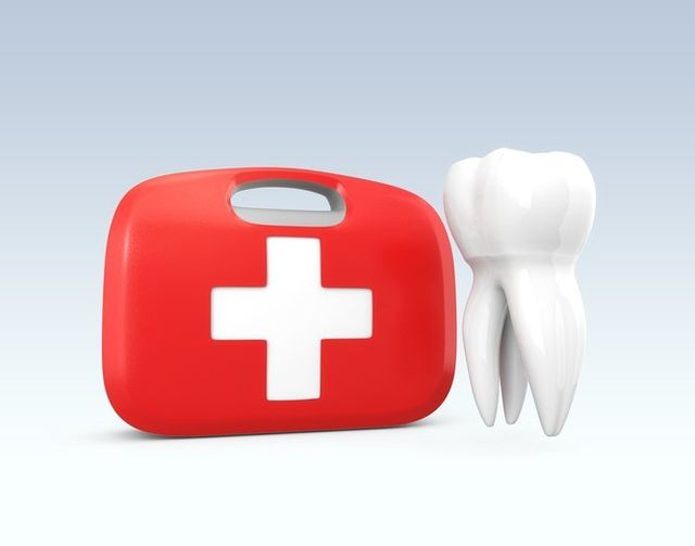 Urgent Dental Care San Antonio, TX