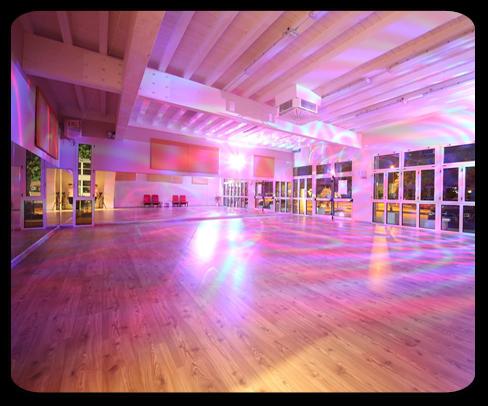 scuola di danza imola