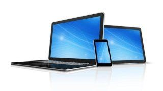 Portatile, tablet e cellulare
