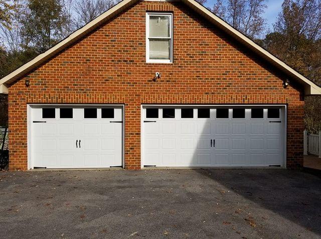 Garage Doors Openers Danville Va Danville Garage Doors