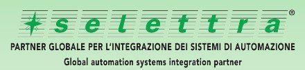 selettra Logo