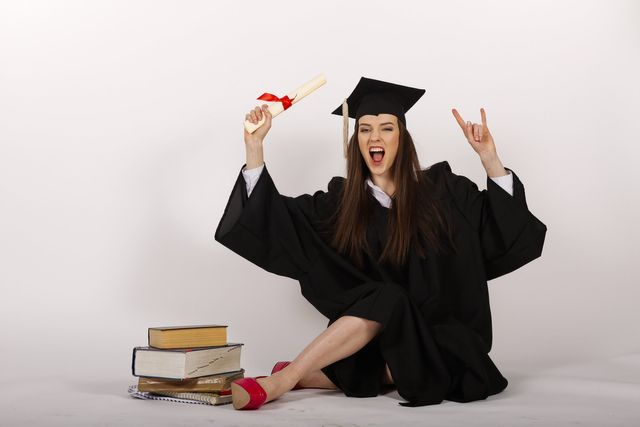 How To Plan A College Graduation Party