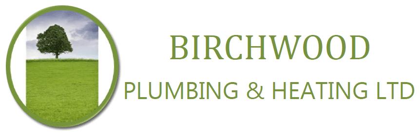 Birchwood Plumbing and Heating company logo