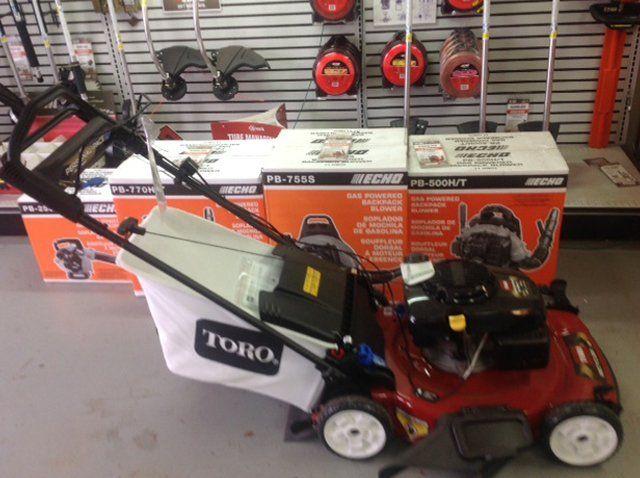 Lawn Mower Repair Greenwood, SC