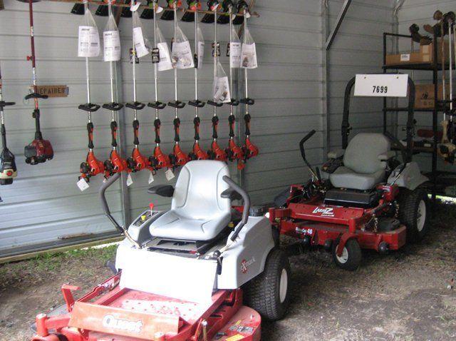 Chain Saw Sales Greenwood, SC