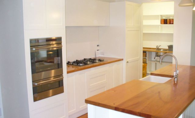 Stunning result of kitchen remodelling in Auckland