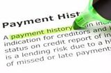 Late Payments And Credit Score