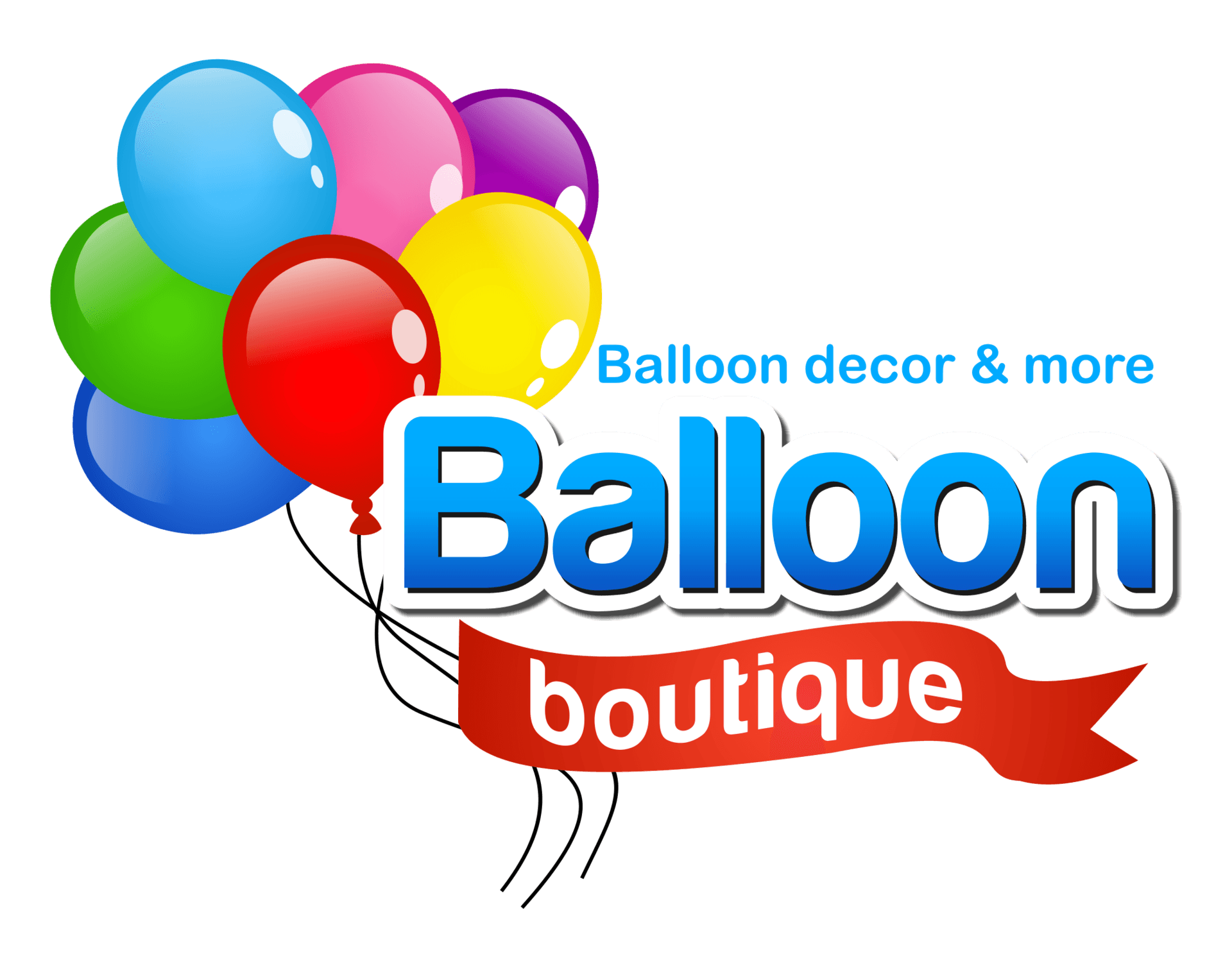 Balloon Boutique Long Island