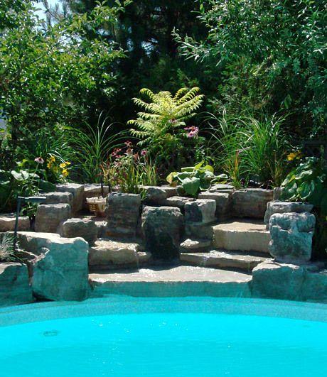 RETREAT Landscape Design - contact us
