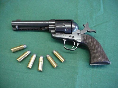 Custer Colt | White's Gun Shop - Waterford, Michigan