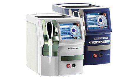 MeDioStar Next laser medicale per l'epilazione a Roma Centocelle' - Impero Donna 2