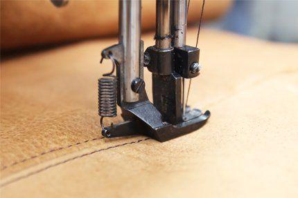 sewing machine needle