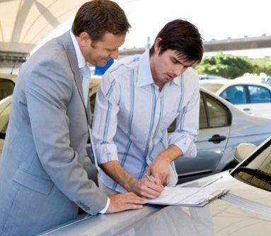 consulenza per pratiche auto