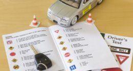test di guida