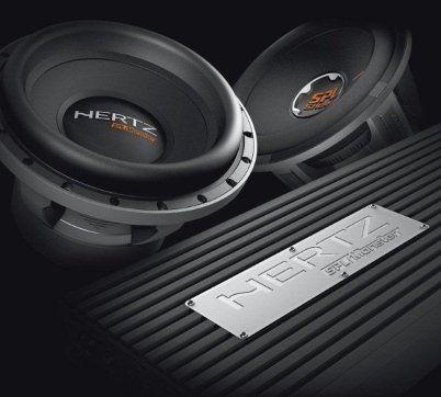 impianti audio hificar hertz spl, pinerolo