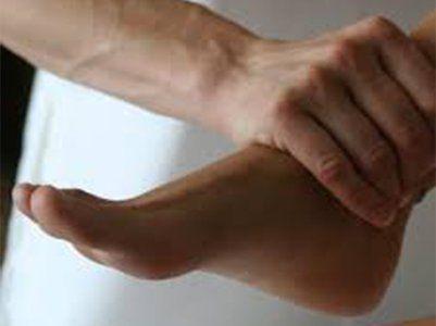 massaggio naturale