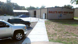 Auto Body Repair Little Rock, AR