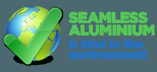 SEAMLESS ALUMINIUM