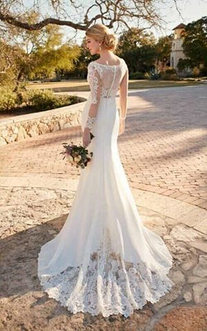 Bridal Gowns and Dresses | Knoxville, TN | White Lace and Promises