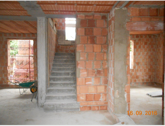 ristrutturazione di una casa