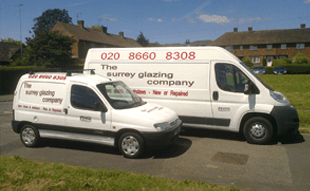 The Surrey Glazing Company