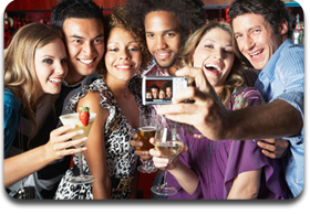 Looking for mobile bar services? Call today on 01256 632 950